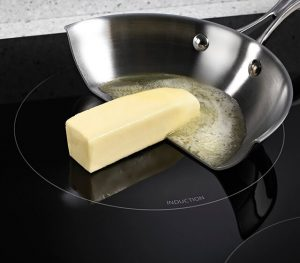 pros and cons of induction cooking
