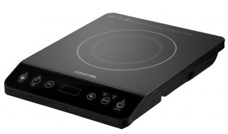 Gourmia GIC-200 1800W Induction Cooktop