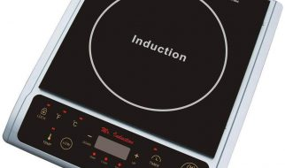 Mr Induction 1300 Watt Induction Cooktop