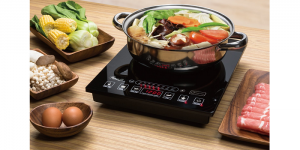 Induction Cooktop Rosewill RHAI-15001 Induction Cooktop