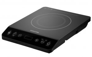 Induction Cooktop Gourmia GIC-200 1800W Induction Cooktop
