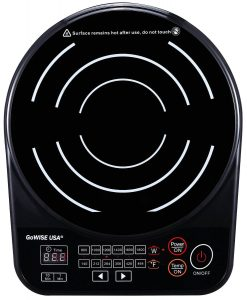 GoWise USA Induction Cooktop